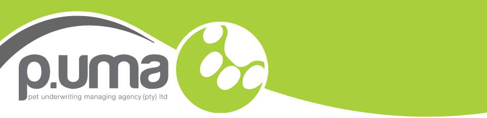 Puma Insurance